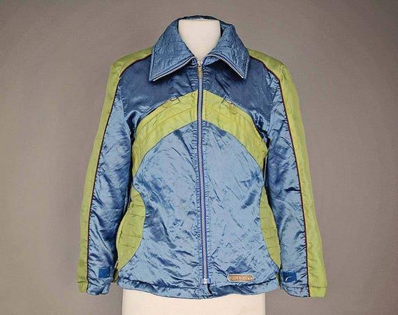 Vintage Autumn/Spring Hipster Jacket