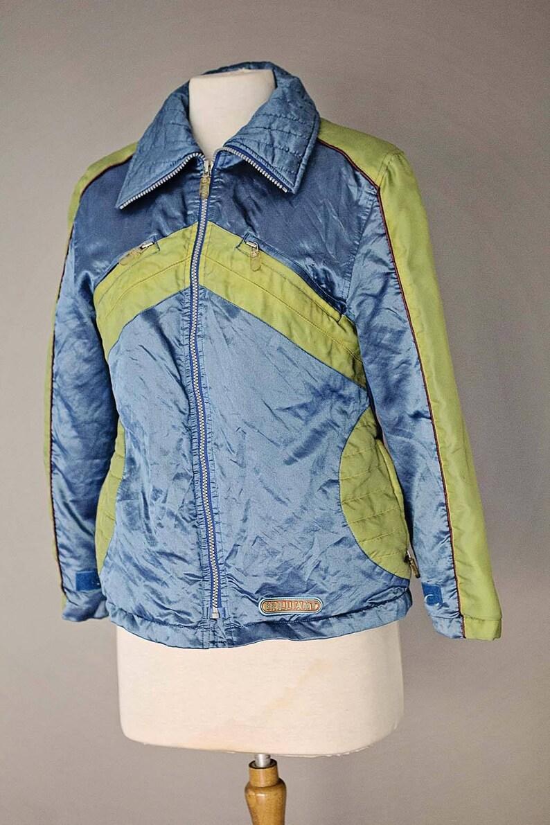 Vintage AutumnSpring Hipster Jacket