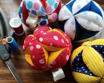 Custom Made Puzzle Montessori Ball