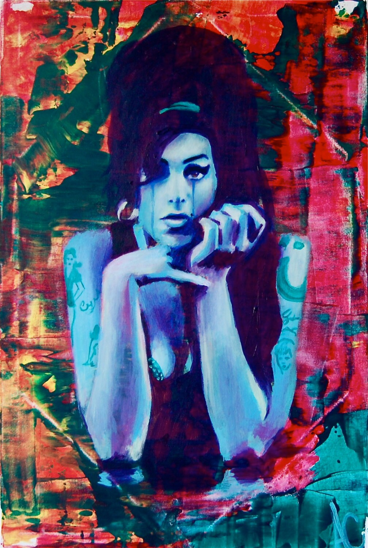 Celebrity Acrylic Prints and Celebrity Acrylic Art   Fine ...