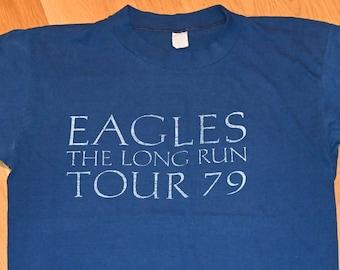 Take it to the Limit Eagles inspired t shirt white text Glenn Frey Don Henley