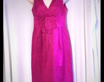 REDUCED ****Nanette Lepore like new Pardesia dress 4