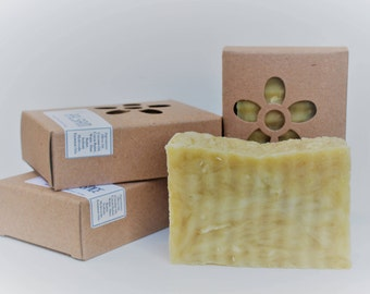 Natural Organic Handmade Soap, Essential Oil Soap, Homemade Soap, Aromatherapy Soap, No Artificial Ingredients, Dye Free