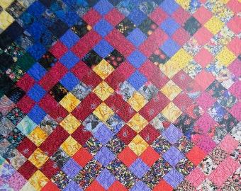 Pattern paper pattern Laura Heine The Dress Fashionista Applique quilt collage pattern