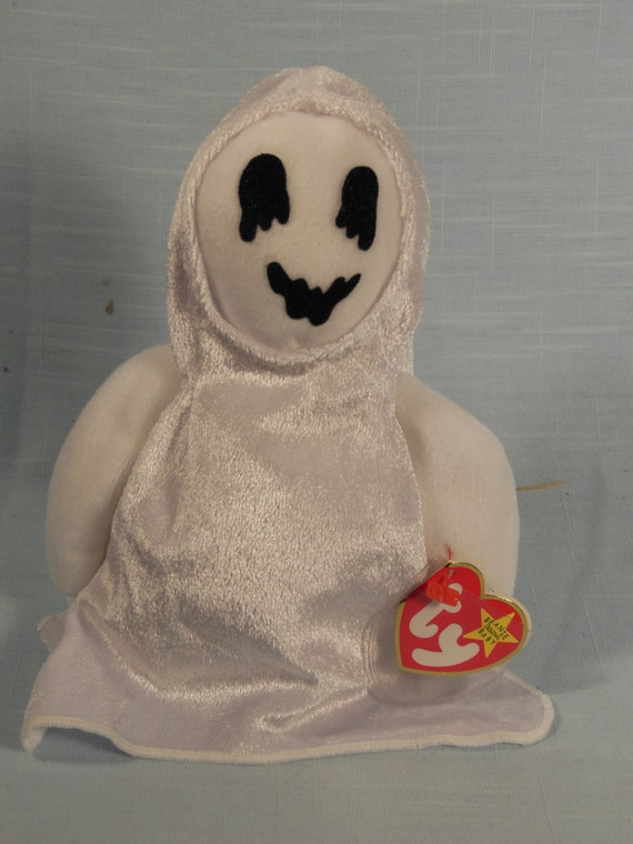 1d7b7e1cbce Ghost-Ty Beanie Baby-Sheets