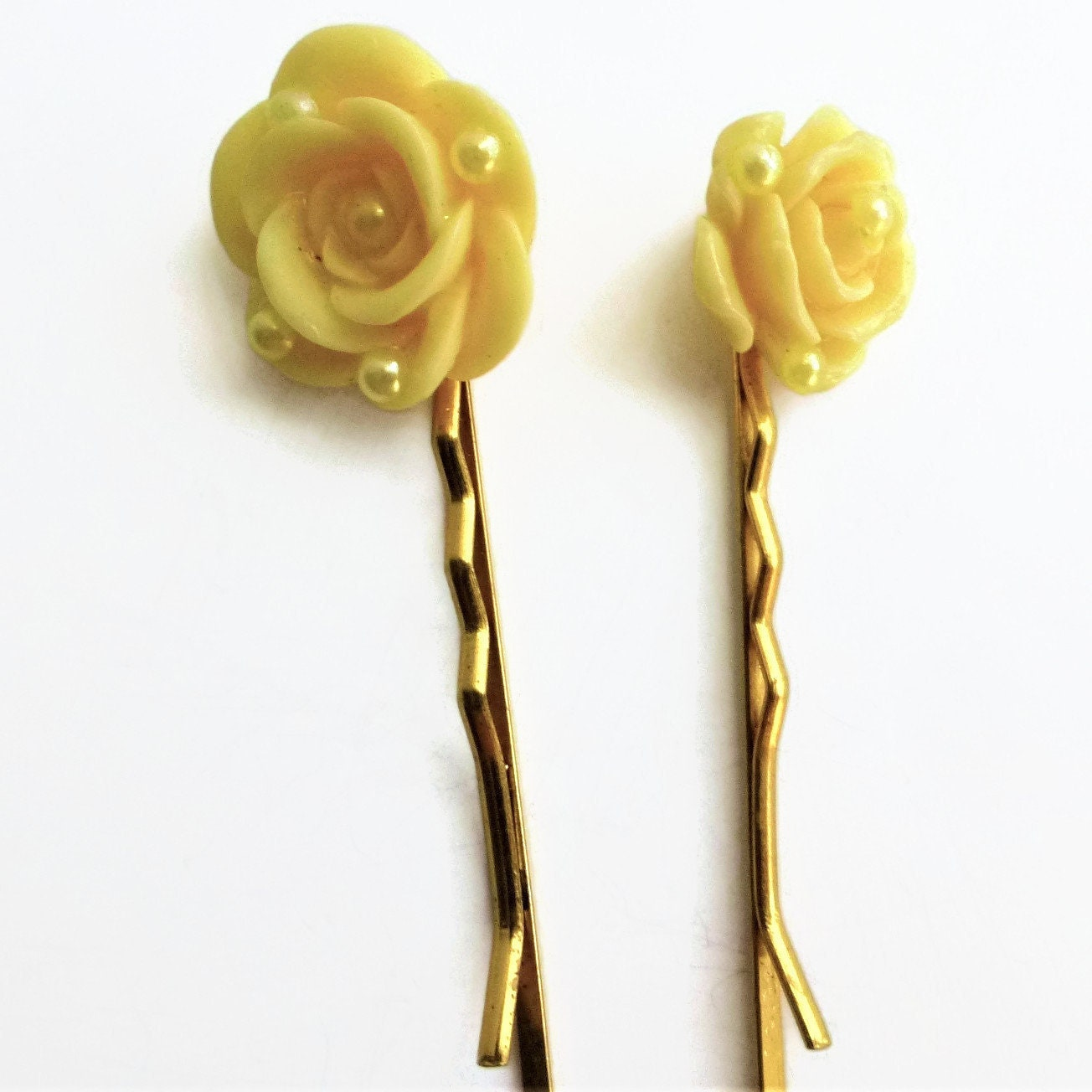 Hair Decoration Accessories Hair Jewellery Fancy Bobby Pins Etsy