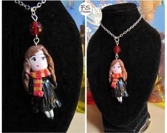Necklace Hermione Granger