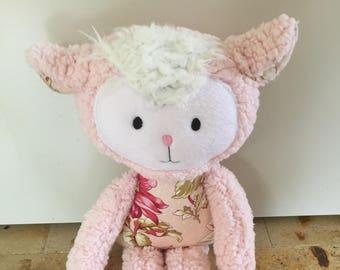 "Lamb Softie 19"""