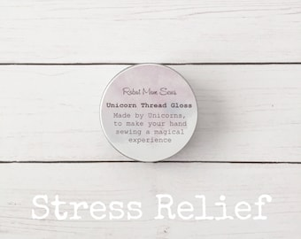 Stress Relief - Itty Bitty Thread Gloss