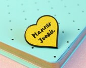 Planner Pin Bundle, 2 Pla...