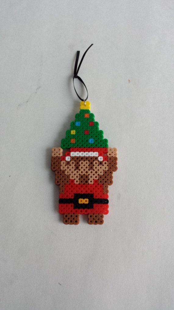 Christmas Ornament Link Legend of Zelda Christmas Ornament   Etsy