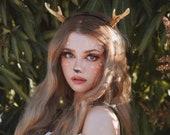 Mini Deer antlers Style B Headband