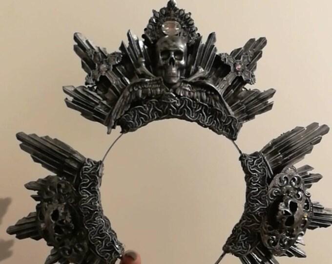 Skull Saint - Ready Made