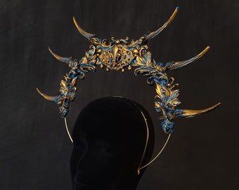 Noble Creature - Ring Halo