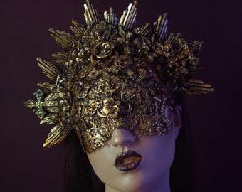 Blind Faith Mask