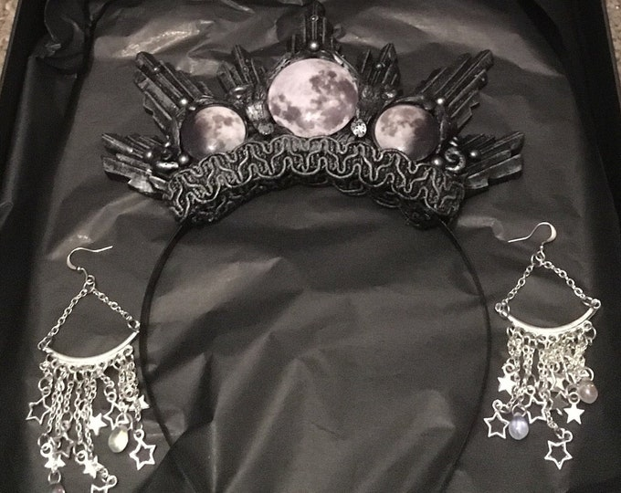 Equinox Gift Set
