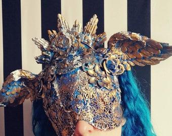Seraph Mask Ready Made