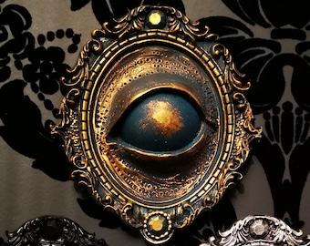 Seer Third Eye wall Art
