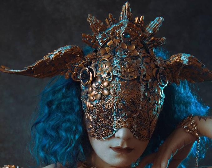 Seraph Mask