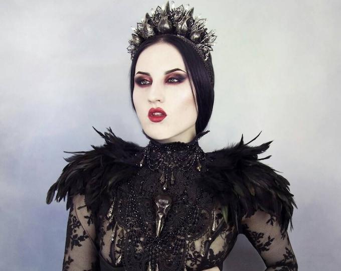Nevermore Crow Set
