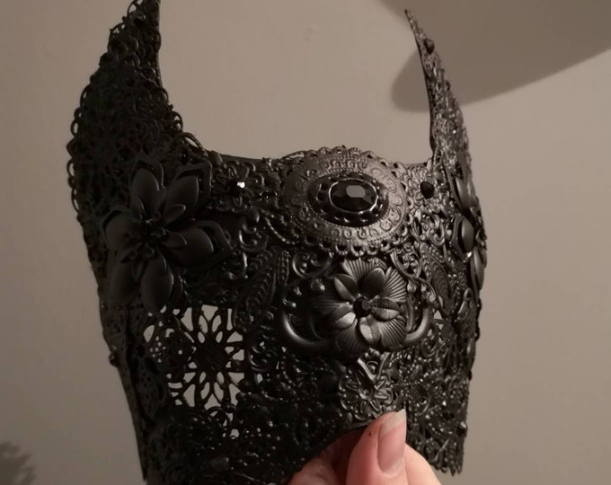Dusk Mask