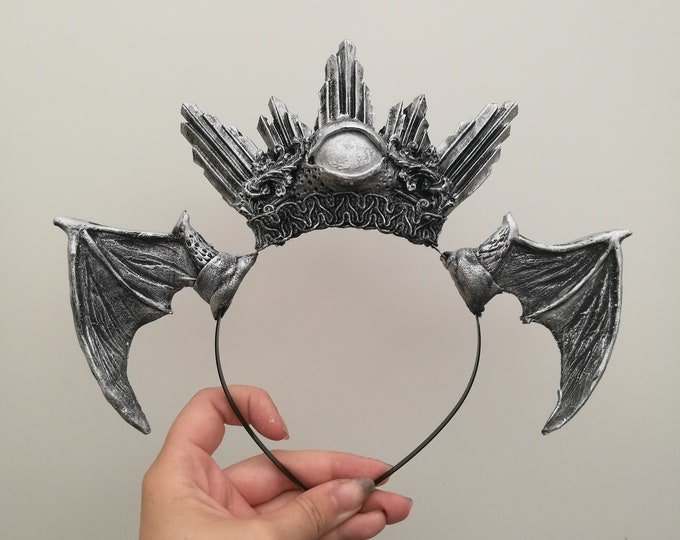 Beholder Halo - Ready Made