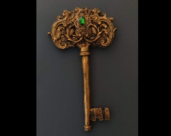 Ancient Chambers - Ornamental Key Type 2