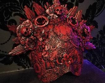 Purgatory Blind Mask