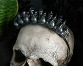 Mini Nevermore Crown MADE TO ORDER