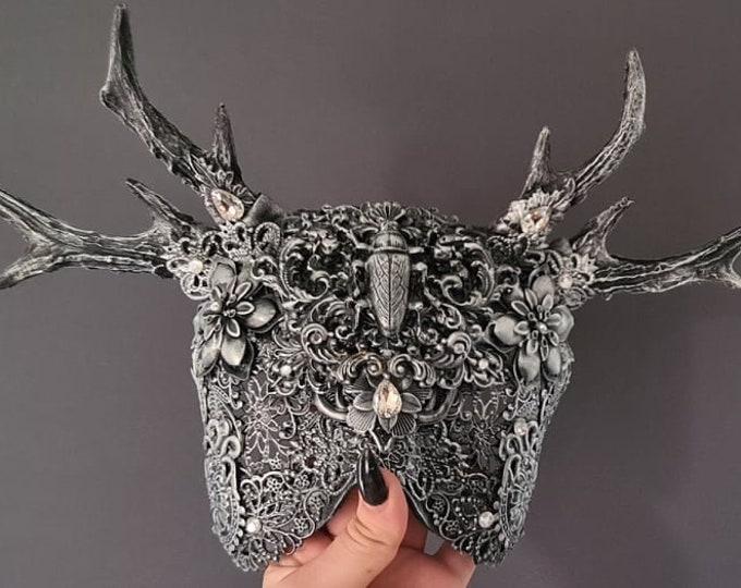 Entomology - Blind Mask