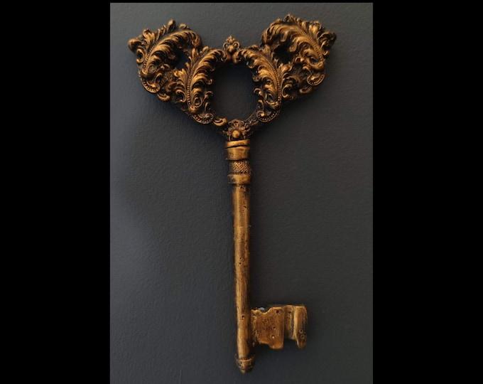 Ancient Chambers - Ornamental Key Type 1