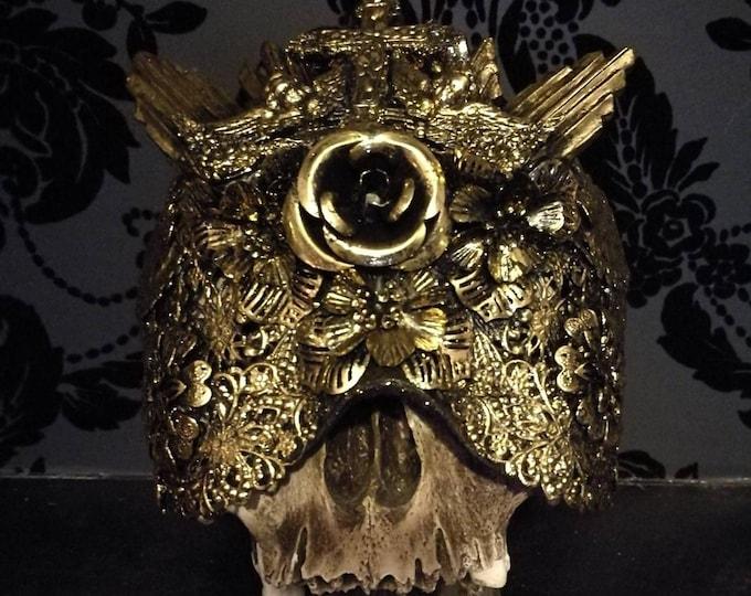 Holy Cross Blind Mask