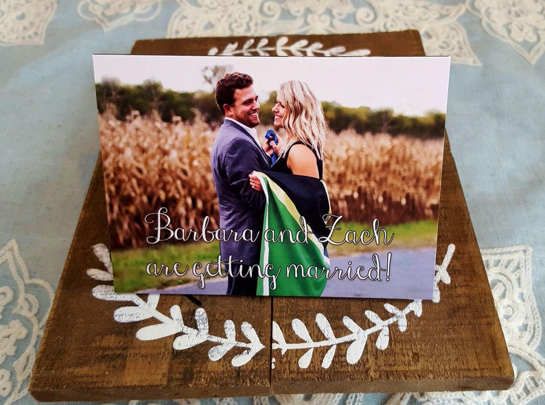 50 Custom Pop up Save the Dates or Invitations