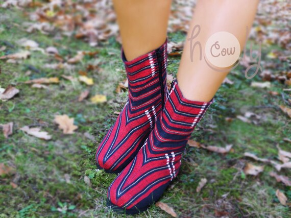 Boots Boots Gypsy Boho Boots Red Boots Boots Hippie Boots Women's Boots Vegan Vegan Ethnic Boots Tribal Boots Tribal Women's 1aCvqxwpO