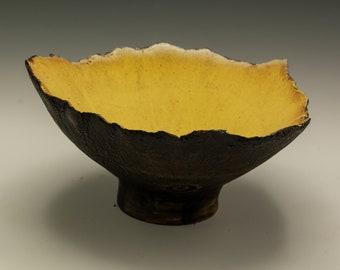 Small Torn Edge Bowl (01-01-012)