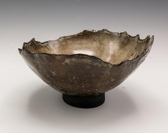 Small Torn Edge Bowl (01-01-015)