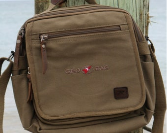 O.D. Green Everyday Work Shoulder GEO~BAG