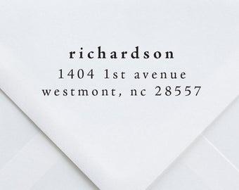 return address stamp bicycle wedding invitation stamp etsy