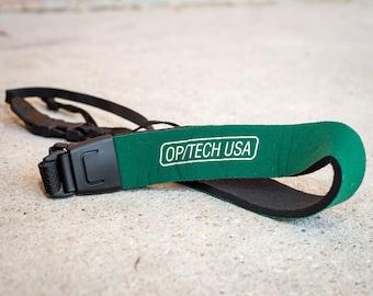 Retro Op/Tech Strap, Made in USA