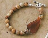 Nourishment Mindfulness Bracelet