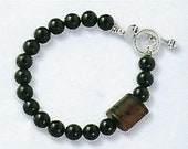 Serenity Mindfulness Bracelet