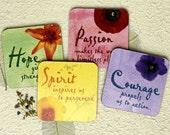 Inspiration Coasters