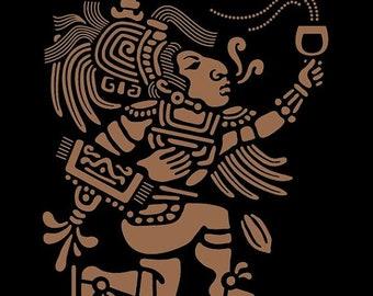 The New World Unisex Perfume Oil - Mexican Chocolate, Champaca, Mimosa, Copaiba, Vanilla, Coffee, Citrus, Tobacco, Tonka Bean, Nutmeg, Earth