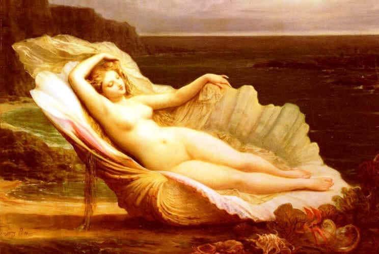 Huile de parfum Elixir d'Aphrodite  Accord de rose