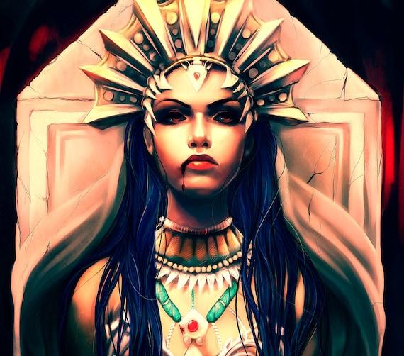 Akasha Vampire