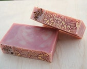 Exotic Spice Soap