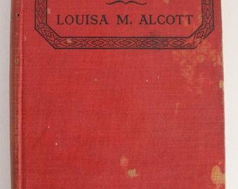 Little Men, Louisa M. Alcott