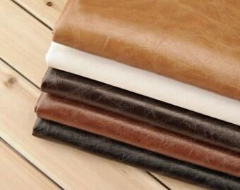 Leather Fabric Etsy