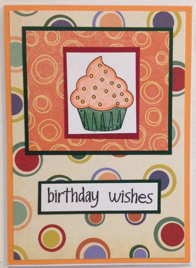 Happy Birthday Greeting Card Birthday Card For Boy Etsy
