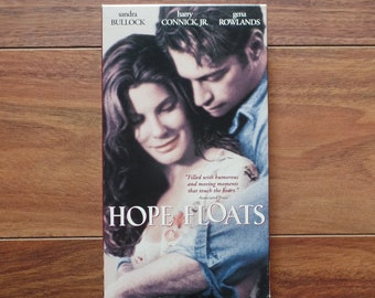 VHS Hope Floats Movie